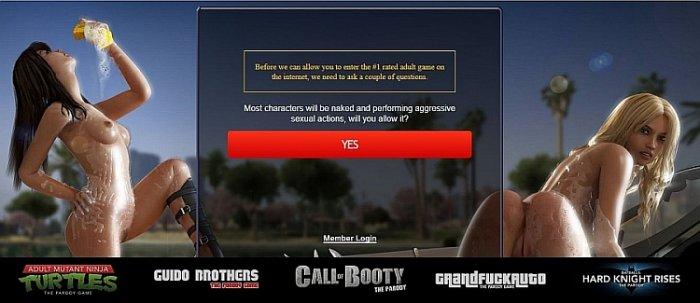 Бесплатные аккаунты для многих порно сайтов