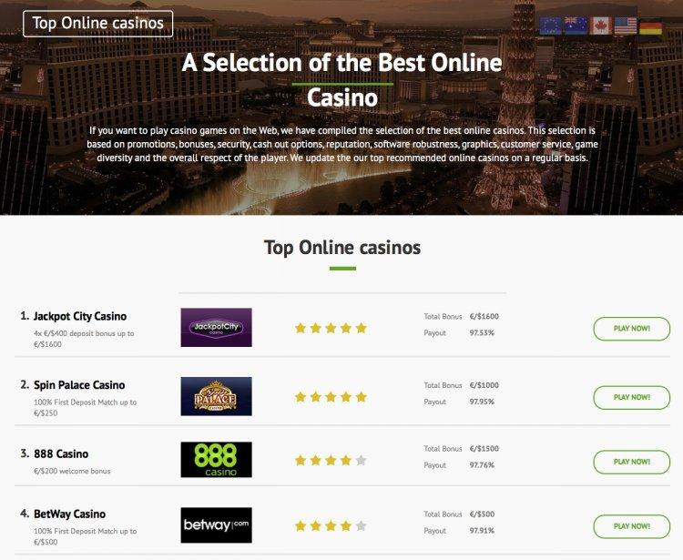 affiliate casino