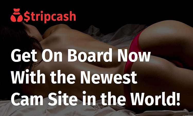 Партнерка вебкам StripCash