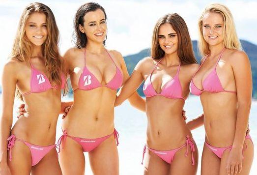 Brazilian Barbi In Bikinis And Lingerie Daughter Swap 1